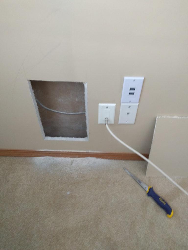 cat 6 wiring